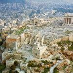 Top 10 locuri de vizitat în Atena