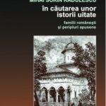 În căutarea unor istorii uitate, de Mihai Sorin Rădulescu