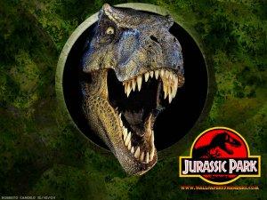 Jurassic-Park 1