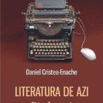 Literatura de azi, Di@loguri pe net, de Daniel Cristea-Enache