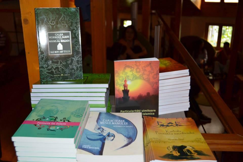 Literatura musulmana