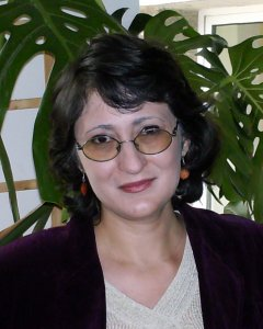 Serenela Ghiţeanu