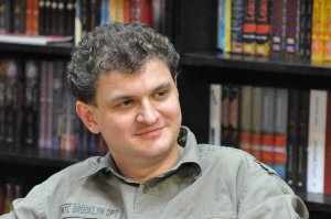 Daniel Cristea-Enache