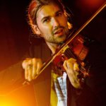 David Garrett Concert Live @ Berlin Wuhlheide