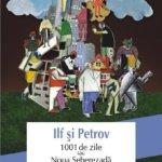 1001 de zile sau Noua Seherezada, de Ilf și Petrov