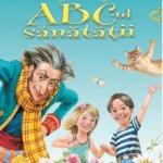 Cărți pentru copii: ABC-ul sănătății