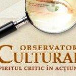 Revista presei culturale (28 martie – 3 aprilie 2014)