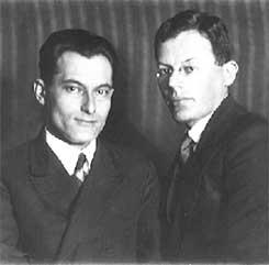 Ilf și Petrov