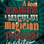 Cărți pentru copii: A doua carte a micului magician