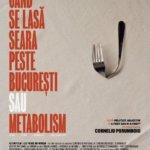 Când se lasă seara peste București sau metabolism (2013)