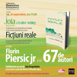 Newsletter-Fictiuni reale