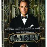 Filmul Marele Gatsby străluceşte acum pe BLU-RAY 3D, BLU-RAY şi DVD