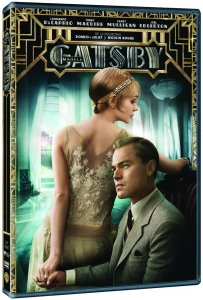 The Great Gatsby-DVD_3D pack