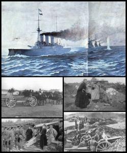 First_Balkan_War_Photobox