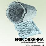 Pe drumul hârtiei, de Erik Orsenna