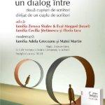 """""""Sot si sotie"""": trei cupluri de scriitori in dialog la Cafe Carturesti Verona"""