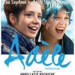 La Vie d'Adèle – Chapitres 1 et 2 (2013)