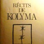 Recits de Kolima, de Varlam Chalamov (II)
