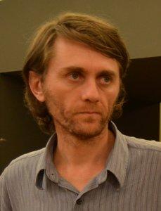 Cosmin Manolache