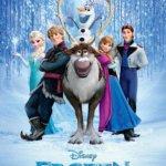 Frozen (2013): Săptămâna Filme-cărți de Crăciun