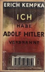 Coperta ediției originale