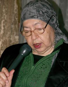 Angela Marinescu