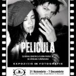 """""""Pelicula"""" – expoziție de fotografie de Cătălina Flămînzeanu, cu Maria Obretin și Florin Piersic Jr."""
