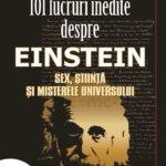 101 lucruri inedite despre Einstein, de Cynthia Phillips și Shana Priwer