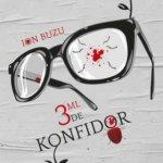 """Trei poezii din """"3ml de Konfidor"""", de Ion Buzu"""
