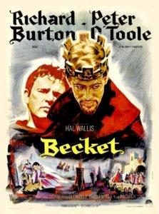BecketPoster
