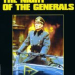 The Night of the Generals (1967): Săptămâna Peter O'Toole