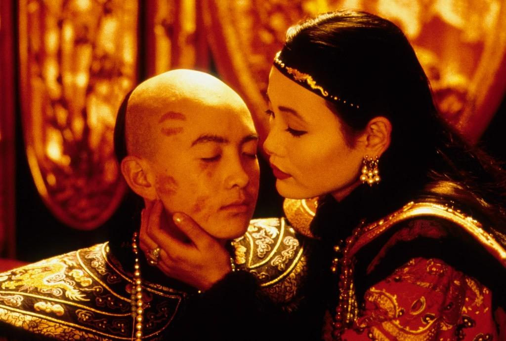 still-of-joan-chen-and-tao-wu-in-the-last-emperor-(1987)-large-picture