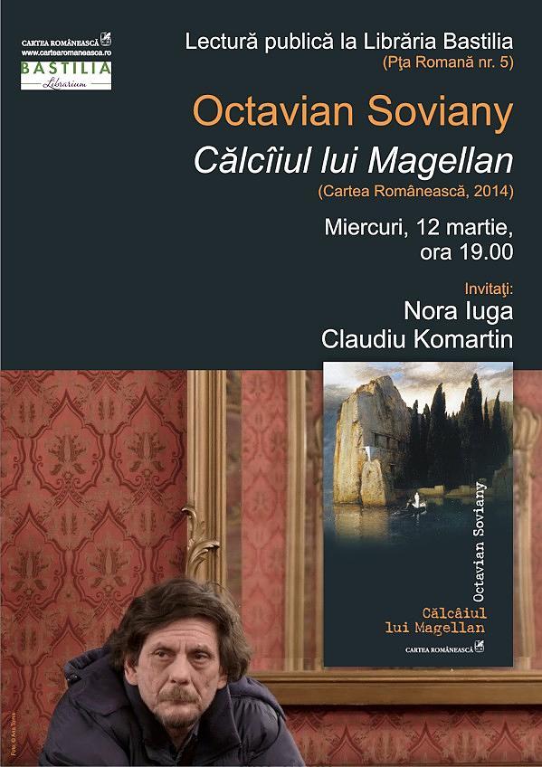 Afis Calcaiul lui Magellan-H848