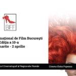 Festivalul Internaţional de Film Bucureşti BIFF 2014