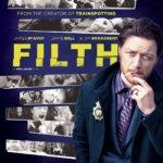 Filth (2013) – Festivalul Internaţional de Film Bucureşti 2014
