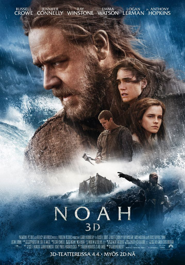 noah 2014 recenzii filme si carti