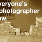 Stahanovismul fotografic