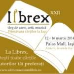 Targul International de Carte LIBREX 2014