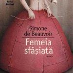 Femeia sfâșiată, de Simone de Beauvoir