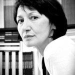 """Interviu Marta Petreu: """"Pentru romane mă gîndesc întotdeauna la persoane obişnuite, chiar umile"""""""