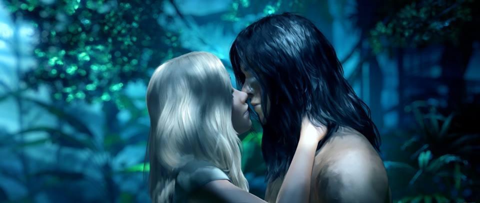 Tarzan 3d2