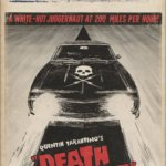 Death Proof (2007) – Săptămâna Quentin Tarantino