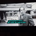 Philip Roth – on BBC ONE!