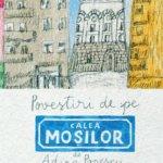 """Concurs + interviu live: Câștigă patru cărți """"Povestiri de pe Calea Moșilor"""", de Adina Popescu! – ÎNCHEIAT!"""