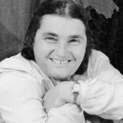 Evghenia Guinzburg