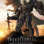 Transformers: Age of Extinction (2014) – hard to end!