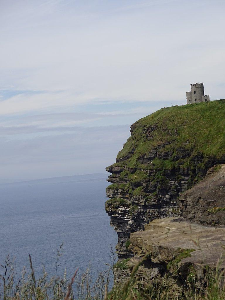 Cliffs of Moher -spectaculos