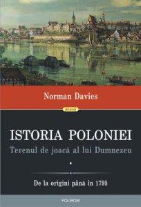 Istoria Poloniei I-a