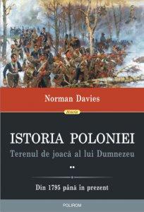 Istoria Poloniei II-a