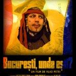 Bucureşti, unde eşti? (2014) – Jurnalul evenimentelor din 2012 – un portret intim, personal, despre oameni şi poveştile lor din stradă